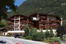 Hotel Stern Längenfeld