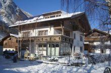 Renate Gästehaus Längenfeld