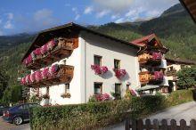 Gästehaus Schrott Oetz