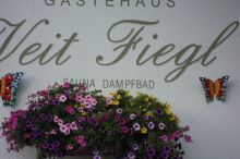 Gästeheim Veit Fiegl Sölden