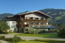 Wellness Pension Hollaus Kirchberg in Tirolo