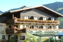 Wellness Pension Hollaus Kirchberg in Tirol