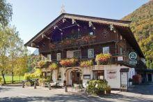 Landgasthof Mauth Kirchdorf