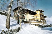 Zur Schönen Aussicht St. Johann in Tirol