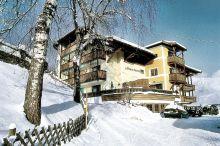 Zur Schönen Aussicht***S St. Johann in Tirol