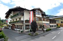 Garni Hotel Theresia St. Johann in Tirol