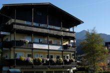 Panoramahotel Garni *** St. Johann in Tirol