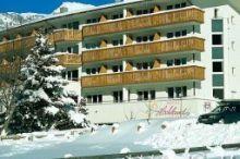 Hotel Hochland Nauders am Reschenpass