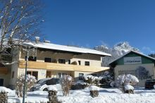 Alpina Gästehaus Pension Grän-Haldensee