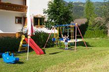 Tirolerhof Lermoos