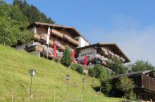 Berghof Gasthof Hippach - Ramsau - Schwendau