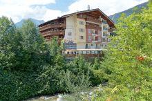 Hotel-Gasthof Brücke Mayrhofen
