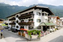 Jägerhof Mayrhofen