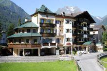 Pramstraller Mayrhofen