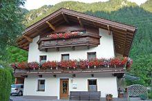 Martha Gästehaus Mayrhofen