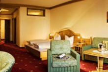 Apart - Hotel Garni Strasser Zell am Ziller