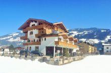 Rosengarten Hotel-Restaurant Zell am Ziller