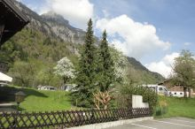 Pension Landhaus Walch Braz