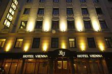 Vienna Vienna