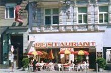 Pension Astra Wien