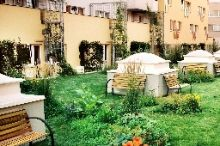 Gartenhotel Altmannsdorf Wien
