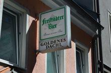 Gasthof Goldenes Dachl Linz