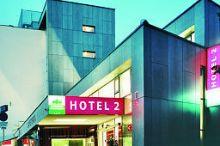 Gartenhotel Altmannsdorf Design Vienna