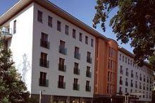 Europahaus Rosenhotels Bécs