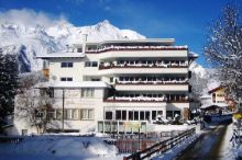 Alpen-Comfort-Hotel Central Nauders