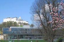 JUFA Salzburg Salcburk