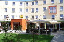 JUFA Hotel Salzburg de stad Salzburg