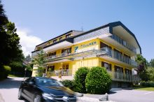 Pension Zollner Zimmer - Appartements Villach