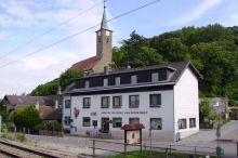 Roter Hahn Gasthof Klosterneuburg
