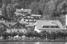 Pension Huber Attersee am Attersee