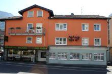 Cafe Lorenz Hohenems