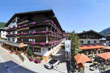 VILLAGE eva Saalbach-Hinterglemm