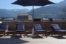 Steinerwirt 1493 Boutique Hotel Zell am See