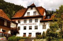 Bad Sonnenberg Pension Nüziders