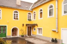 Weisses Lamm Pension Melk