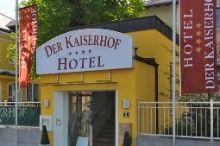 Der Kaiserhof Elisabeth Poringer Ried im Innkreis