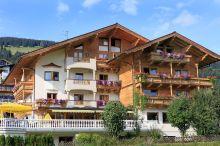 Landhotel Lechner Kirchberg in Tirol