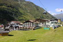 Hotel Jenewein Obergurgl-Hochgurgl