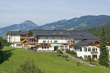 Alpenhof Kirchberg in Tirol