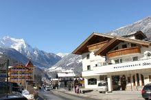 Glück Auf Mayrhofen