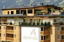 alpinahotel lifestyle & SPA Fügen