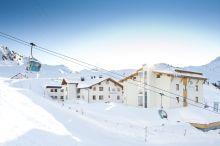 Maiensee St. Anton am Arlberg