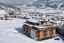 alpinahotel lifestyle & SPA Fügen