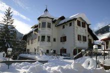 Bergschlössl St. Anton am Arlberg