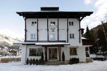 Valluga St. Anton am Arlberg