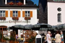 Am Dorfplatz - Gasthof Hotel Kirchenwirt Strobl